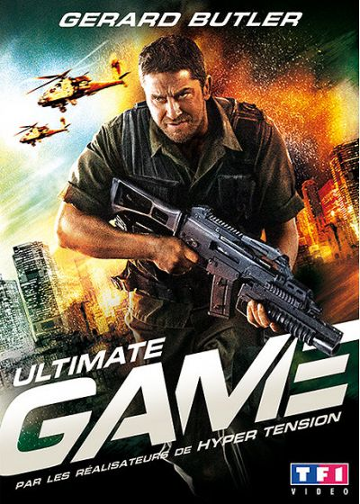 Ultimate Game - DVD