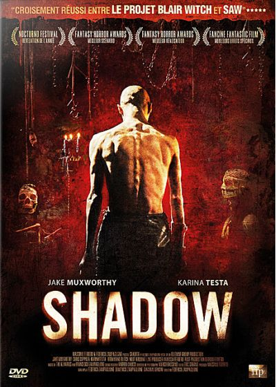 Shadow - DVD