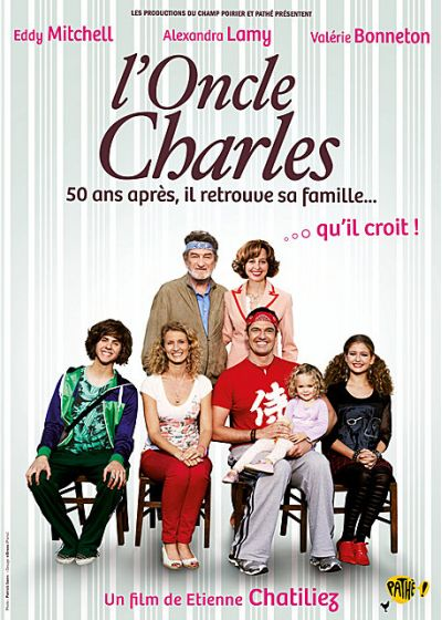 L'Oncle Charles - DVD