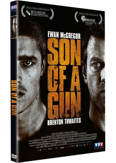 Son of a Gun - DVD
