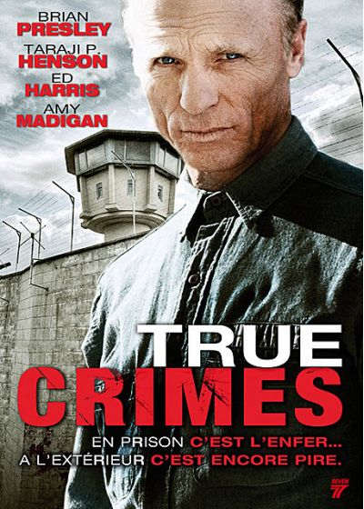 True Crimes - DVD