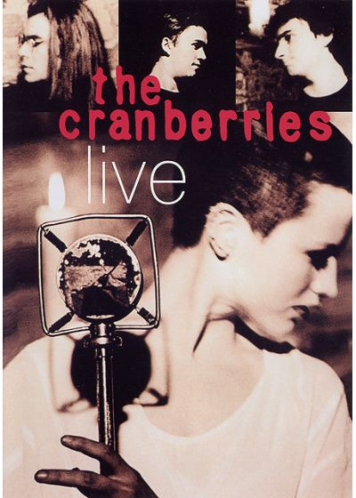 The Cranberries - Live - DVD