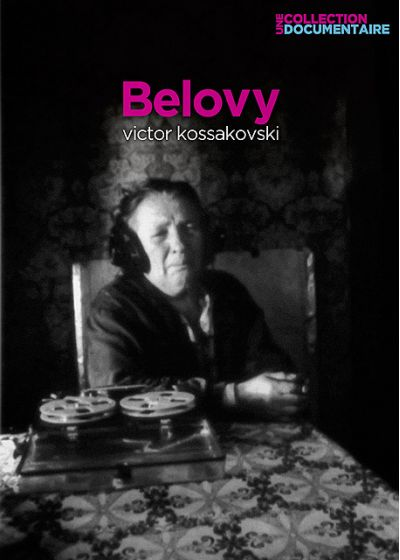 Belovy - DVD