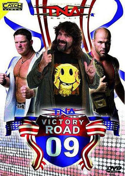 Victory Road 09 - DVD