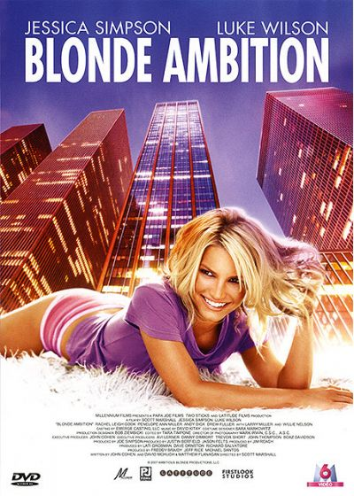 Blonde Ambition - DVD