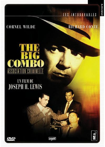 The Big Combo - DVD