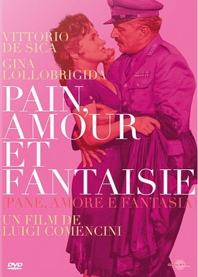Pain, amour, ...