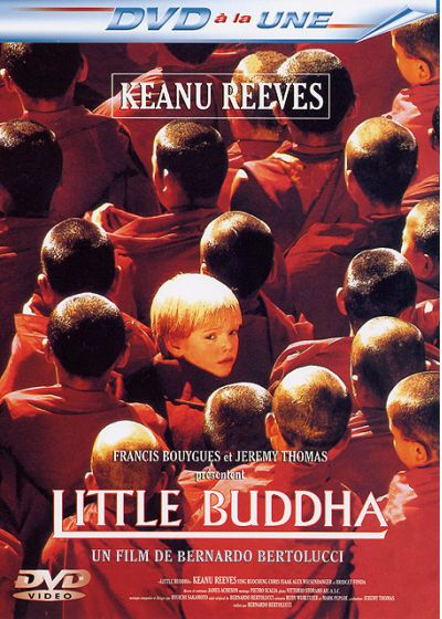 Little Buddha - DVD