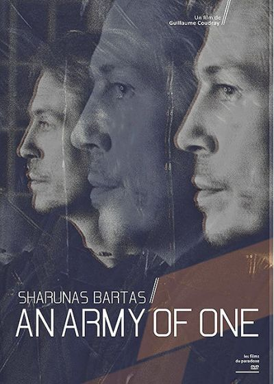Sharunas Bartas, An Army of One - DVD