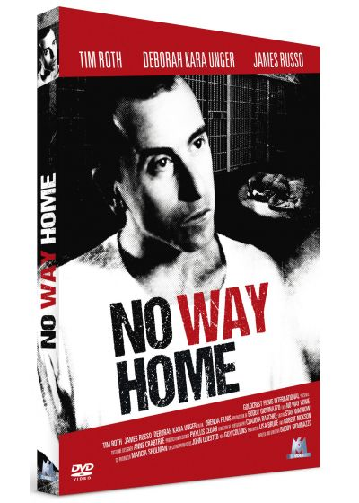 No Way Home - DVD