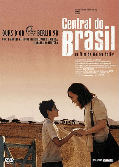 Central do Brasil - DVD