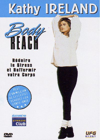 Kathy Ireland - Body Reach - DVD
