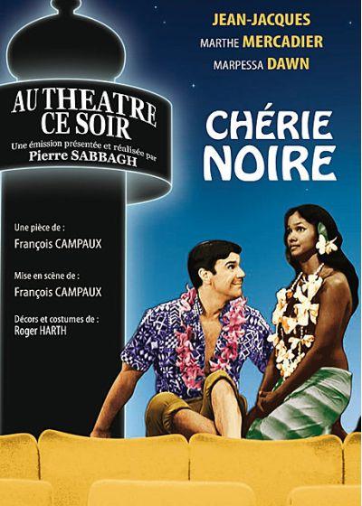 Chérie noire (1966) [DVDRIP] [TrueFrench]  Avi