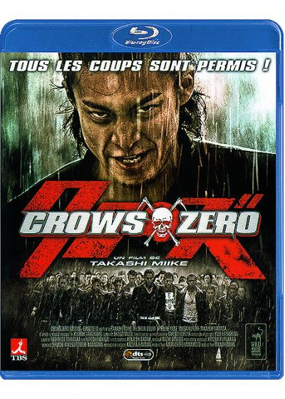 Crows Zero - Blu-ray