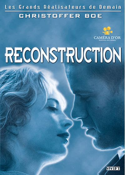 Reconstruction - DVD