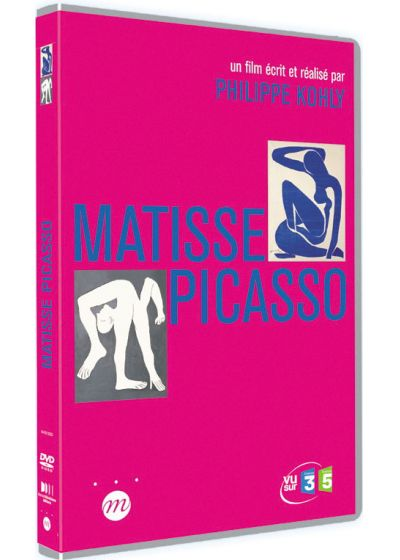 Matisse Picasso - DVD