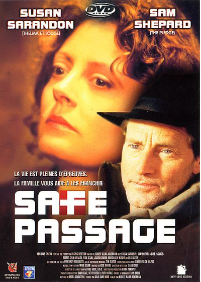 Safe Passage - DVD