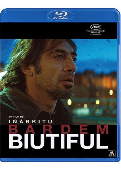 Biutiful - Blu-ray