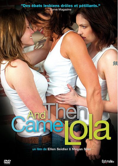 And Then Came Lola - DVD