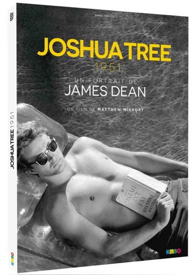 Joshua Tree 1951 : Un portrait de James Dean - DVD