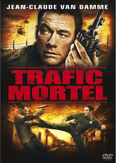 Trafic mortel - DVD