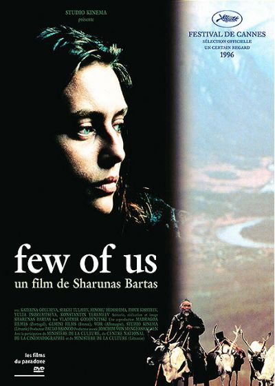 Few of Us - DVD