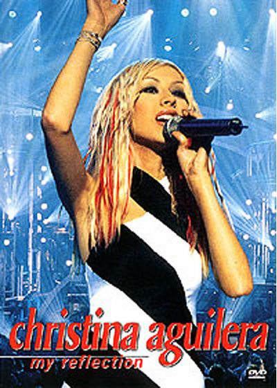Aguilera, Christina - My Reflection - DVD