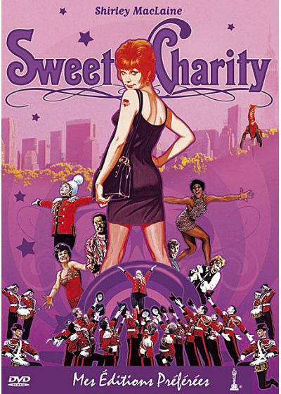 Sweet Charity - DVD