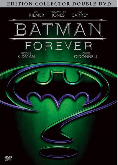 Batman Forever (Édition Collector) - DVD