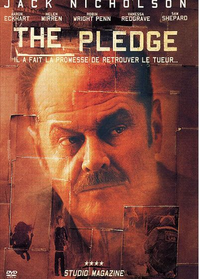 The Pledge - DVD