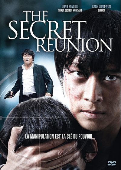 The Secret Reunion - DVD