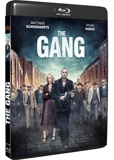 The Gang - Blu-ray