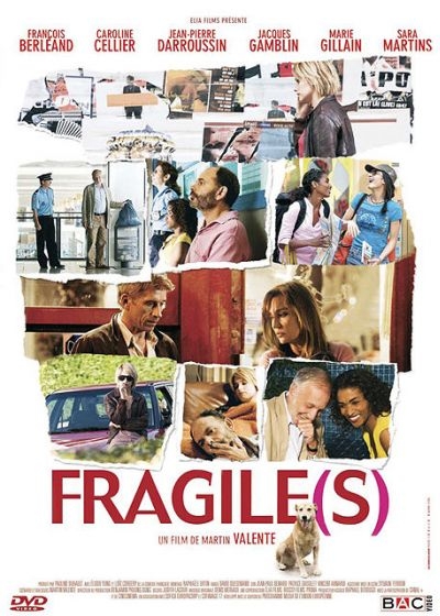 Fragile(s) - DVD