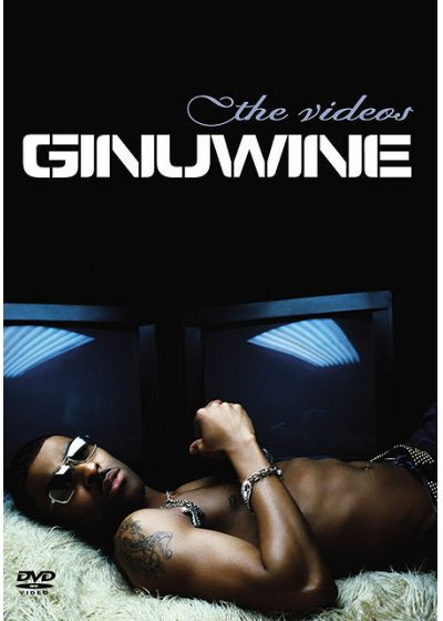 Ginuwine - The Videos - DVD