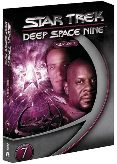 Star Trek - Deep Space Nine - Saison 7 - DVD