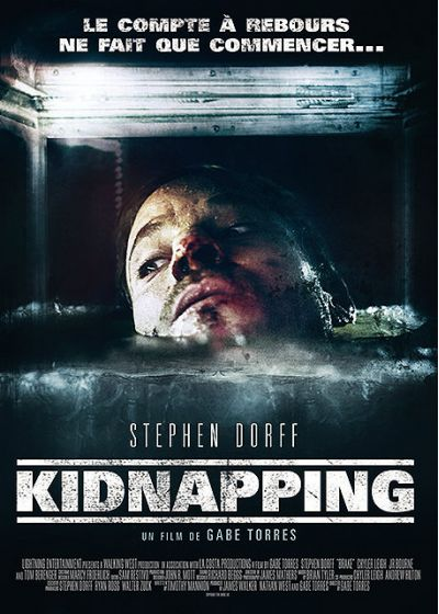 Kidnapping - DVD