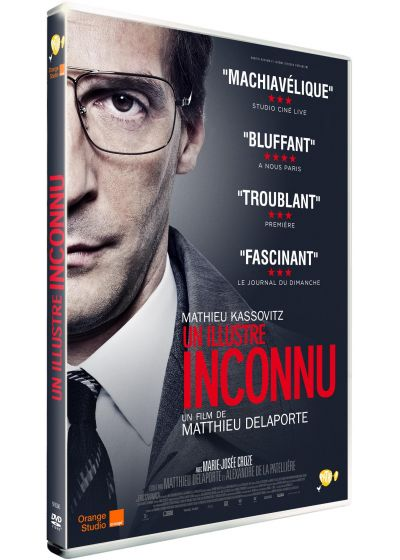 Un illustre inconnu - DVD