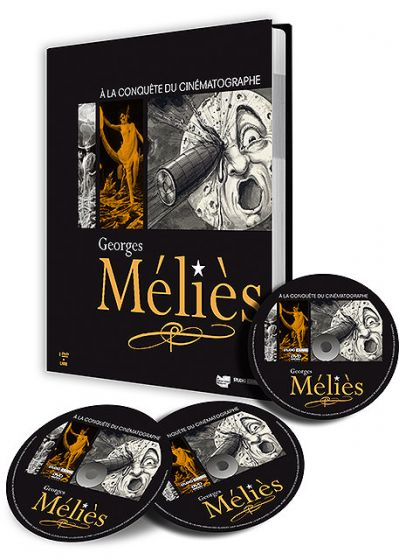 Georges Méliès (Édition Collector) - DVD