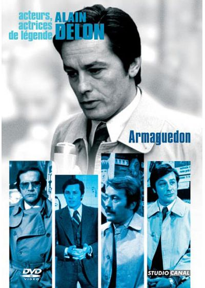 Armaguedon - DVD