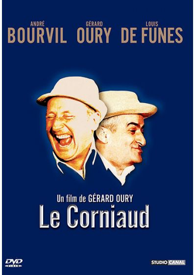 Le Corniaud (Édition Single) - DVD