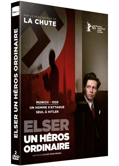Elser : Un héros ordinaire - DVD