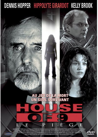 House of 9 - Le piège - DVD