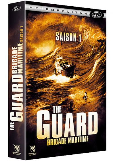 The Guard - Brigade maritime - Saison 1 - DVD