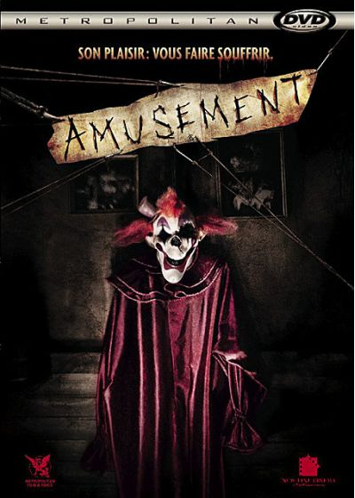 Amusement - DVD