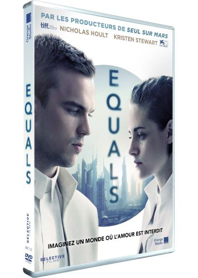Equals - DVD