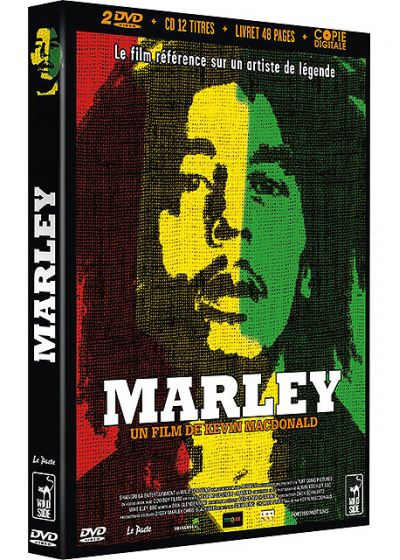 Marley (Édition Collector) - DVD