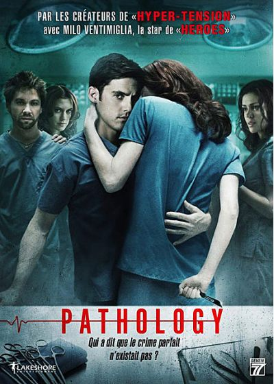 Pathology - DVD