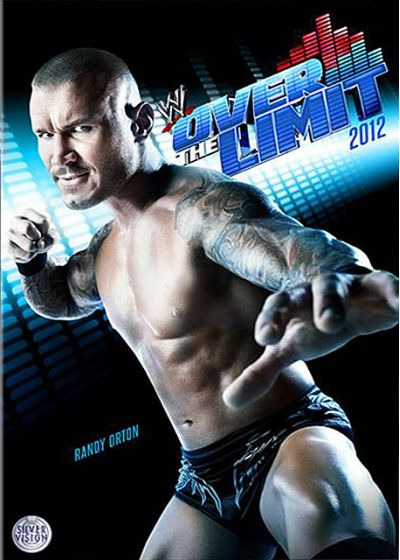 Over the Limit 2012 - DVD