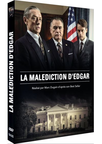La Malédiction d'Edgar - DVD