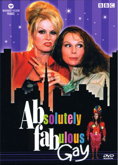 Absolutely Fabulous : Gay - DVD